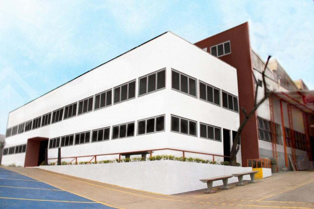 Depósito/armazém/pavilhão para alugar no bairro Cajamar, em São Paulo
