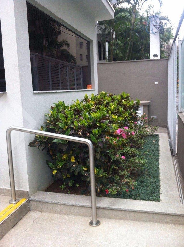Apartamento 1 quarto para alugar no bairro Santa Cecilia, em São Paulo