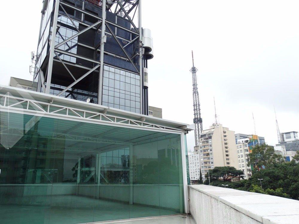 Prédio para alugar no bairro Pacaembu, em São Paulo