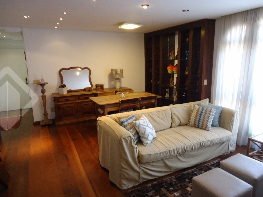 Coberturas de 3 dormitórios à venda em Higienópolis, Porto Alegre - RS