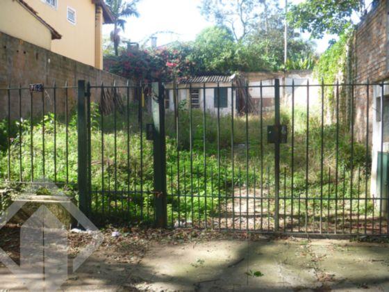 Lote/terreno à venda no bairro Alto da Boa Vista, em São Paulo