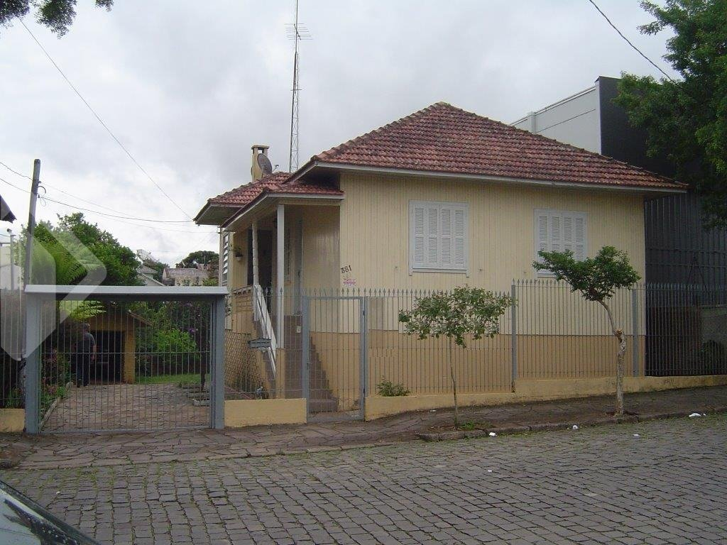 Casa de 3 dormit rios venda em santa catarina caxias do for Casas santa catarina