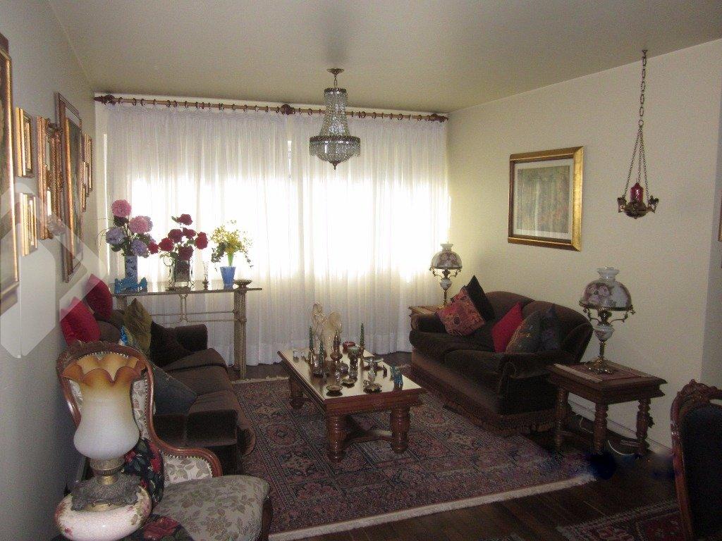 Apartamento 3 quartos para alugar no bairro Moema Pássaros, em São Paulo