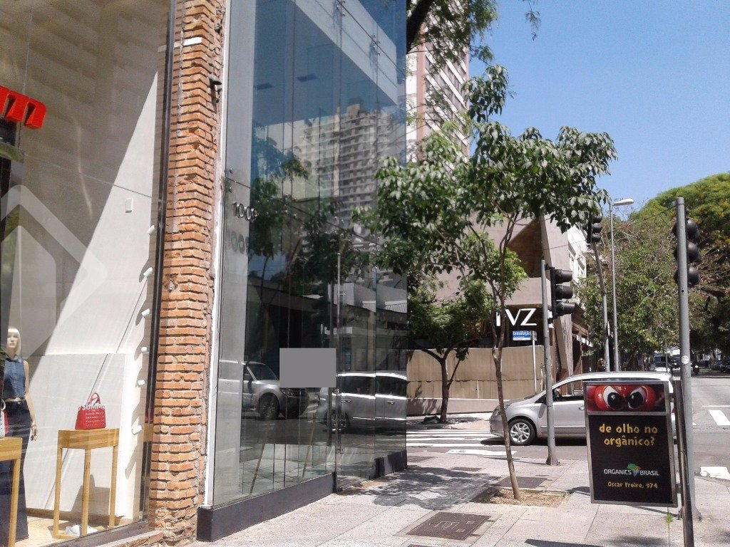 Loja para alugar no bairro Cerqueira César, em São Paulo