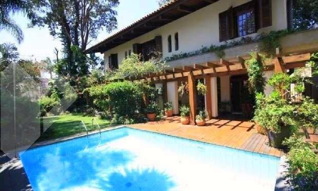 Sobrado 4 quartos para alugar no bairro Alto de Pinheiros, em São Paulo