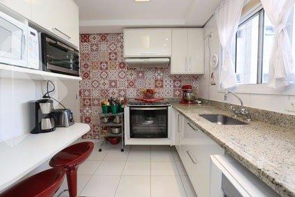 Apartamento 4 quartos para alugar no bairro Barra Funda, em São Paulo