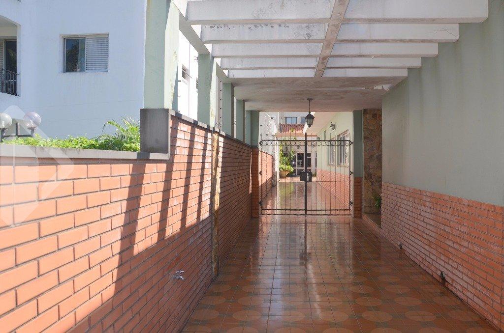 Casa 2 quartos para alugar no bairro Sumaré, em São Paulo