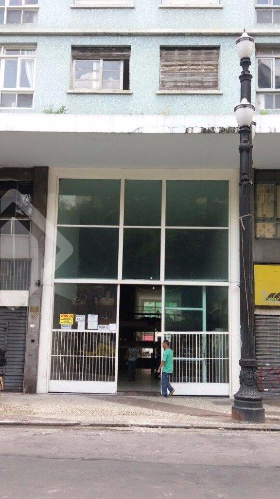 Loja para alugar no bairro Santa Efigênia, em São Paulo