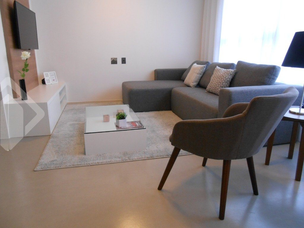 Apartamento 2 quartos para alugar no bairro Brooklin, em São Paulo