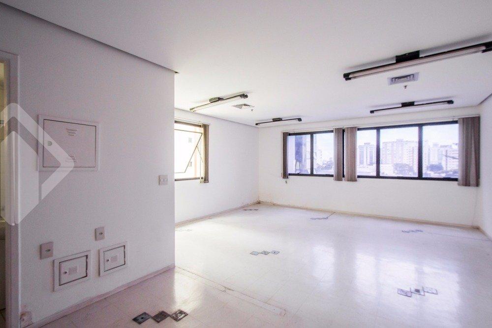 Sala/conjunto comercial para alugar no bairro Vila Clementino, em São Paulo