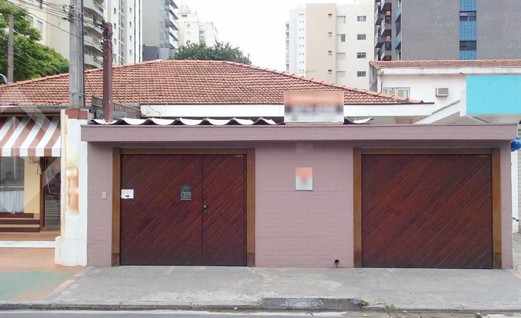 Casa 3 quartos para alugar no bairro Vila Olímpia, em São Paulo