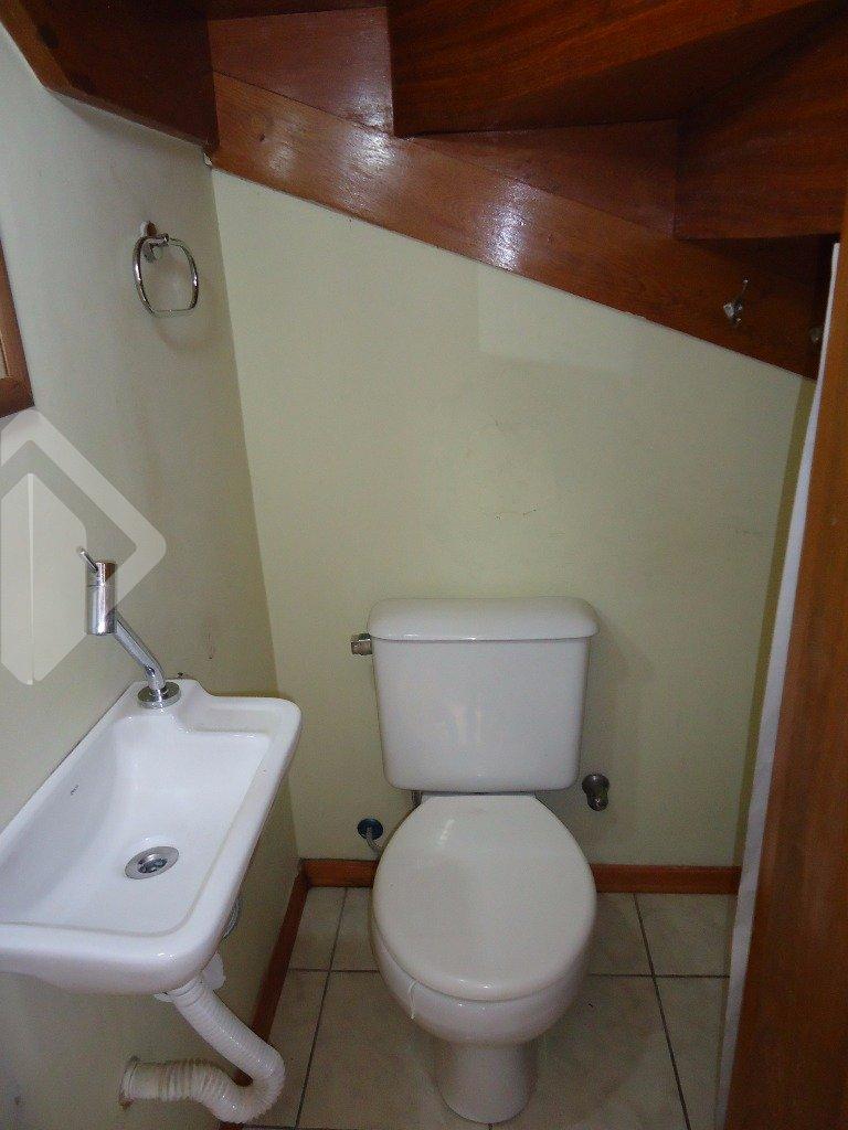Casa Em Condominio de 3 dormitórios à venda em Cavalhada, Porto Alegre - RS