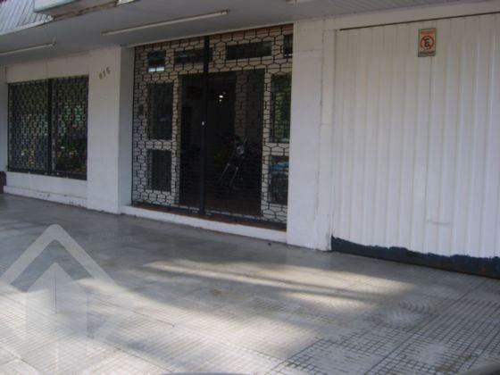 Loja à venda no bairro Floresta, em Porto Alegre