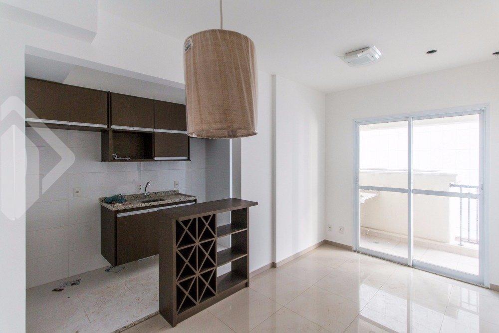 Apartamento 1 quarto para alugar no bairro Centro, em São Paulo