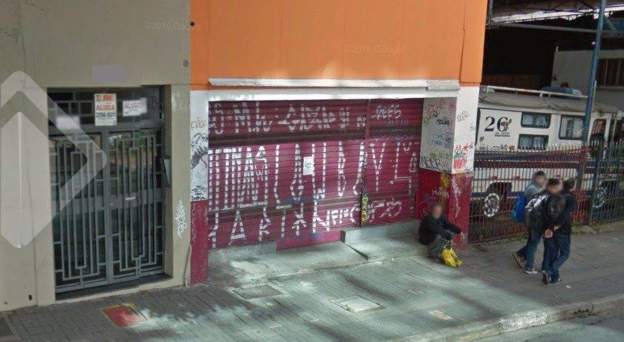 Loja para alugar no bairro Consolação, em São Paulo