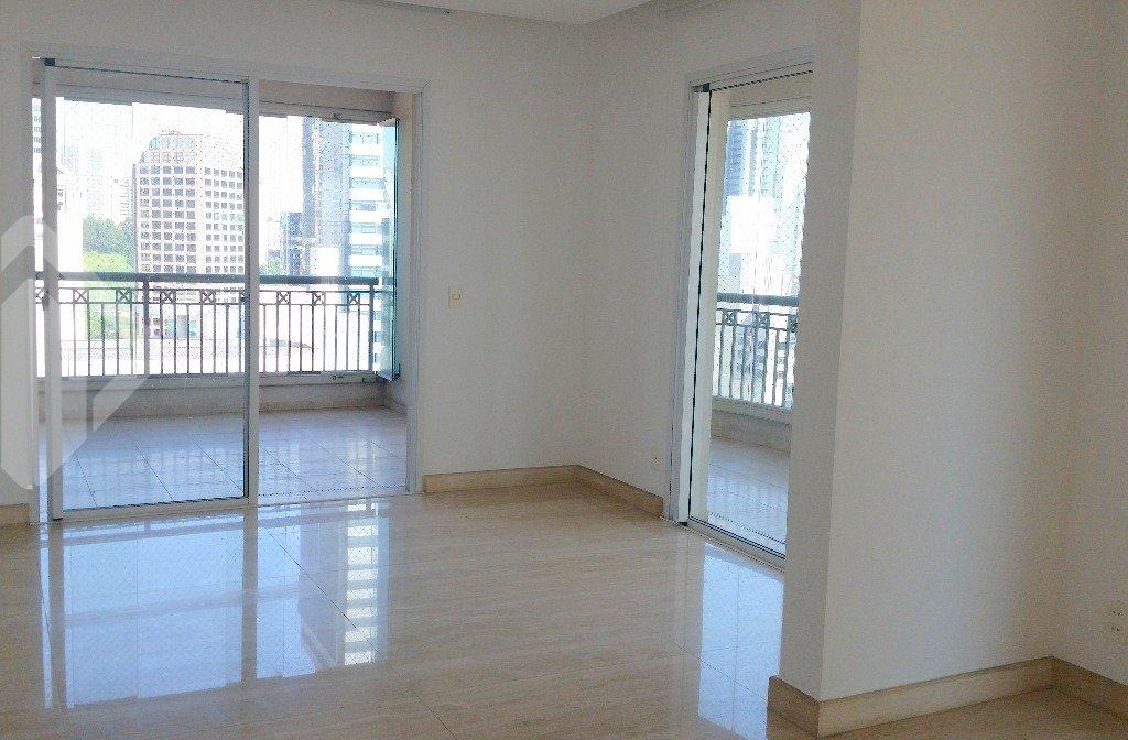 Apartamento 4 quartos para alugar no bairro Brooklin Novo, em São Paulo