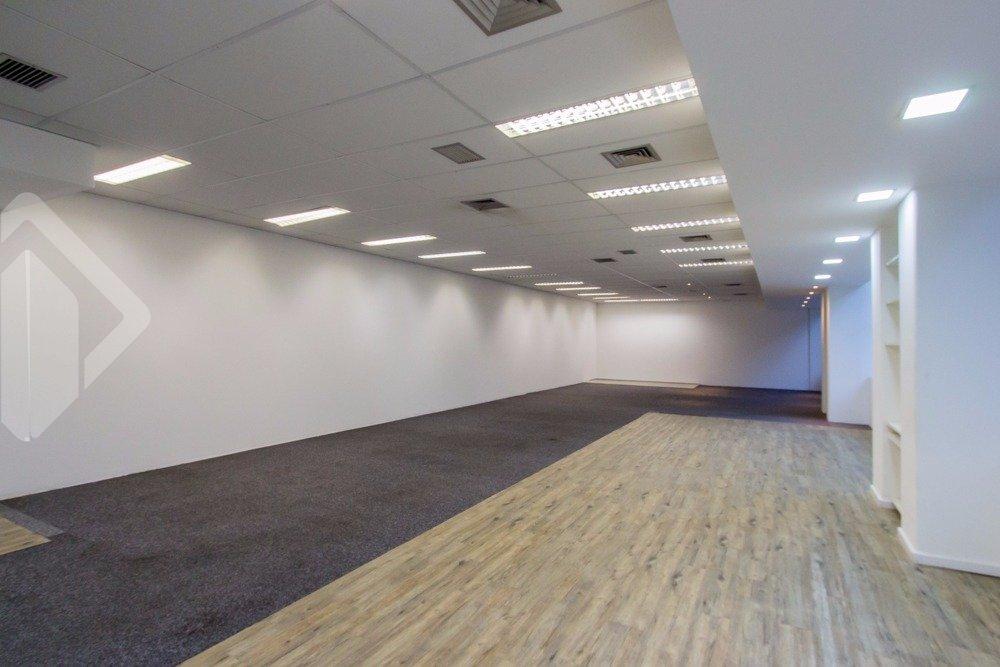 Sala/conjunto comercial para alugar no bairro Cidade Monções, em São Paulo