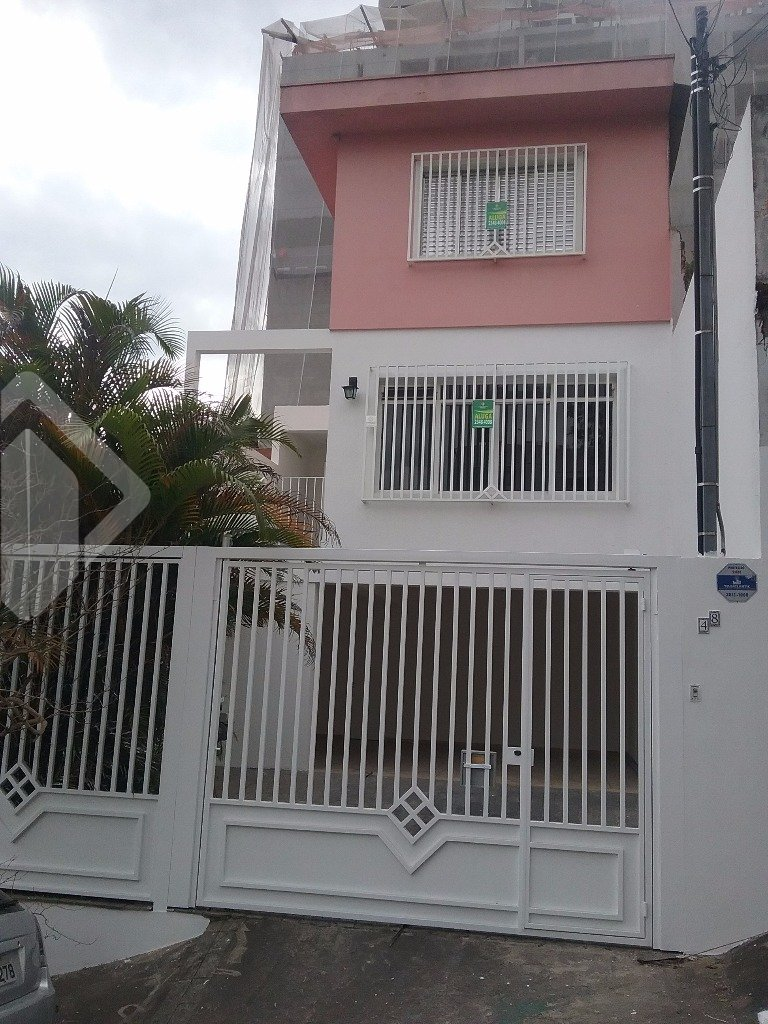 Casa comercial para alugar no bairro Sumarezinho, em São Paulo