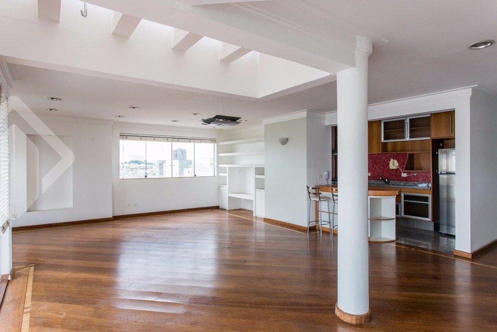 Apartamento 2 quartos para alugar no bairro Vila Pompéia, em São Paulo