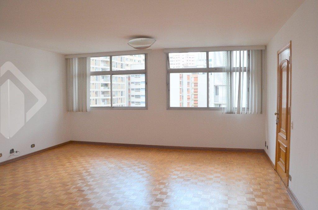 Apartamento 4 quartos para alugar no bairro Santa Cecilia, em São Paulo