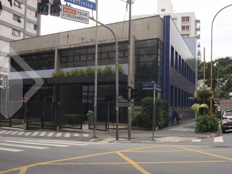 Loja para alugar no bairro Vila Buarque, em São Paulo