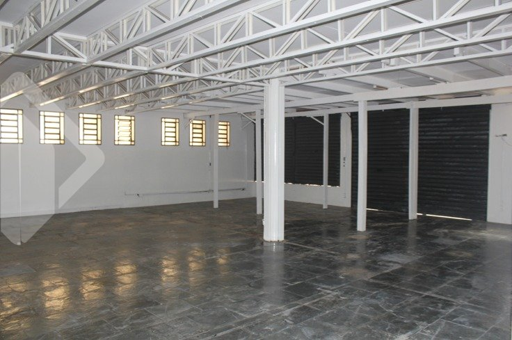 Depósito/armazém/pavilhão para alugar no bairro Santo Amaro, em São Paulo