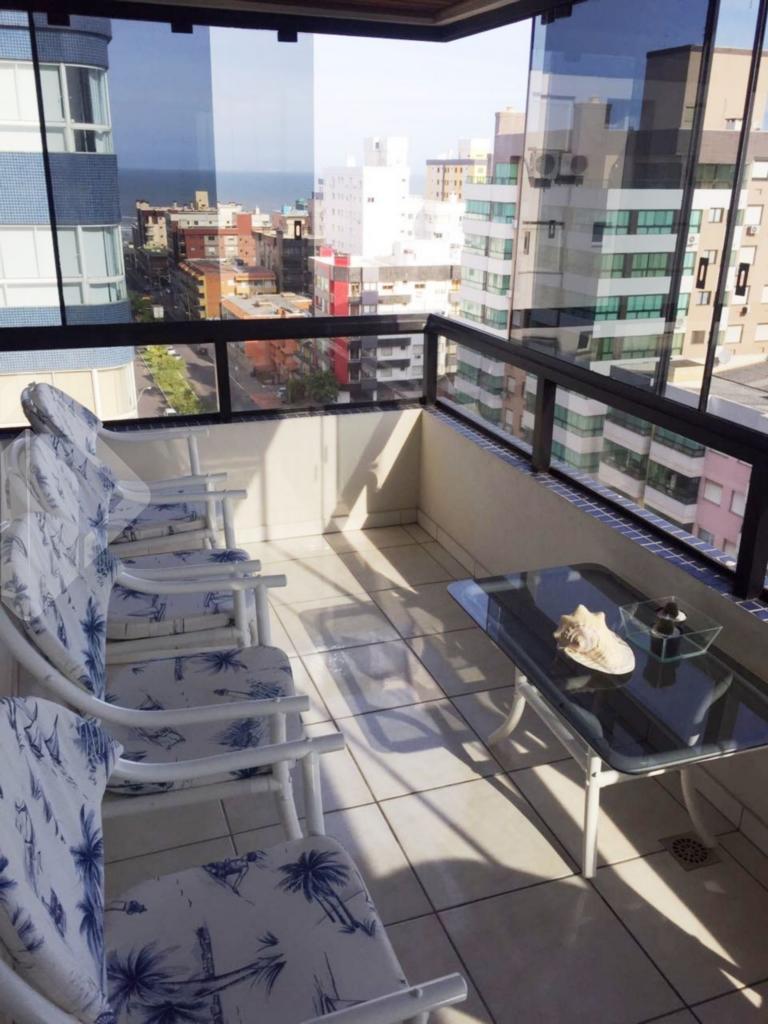 Apartamentos de 3 dormitórios à venda em Capão Da Canoa, Capão Da Canoa - RS