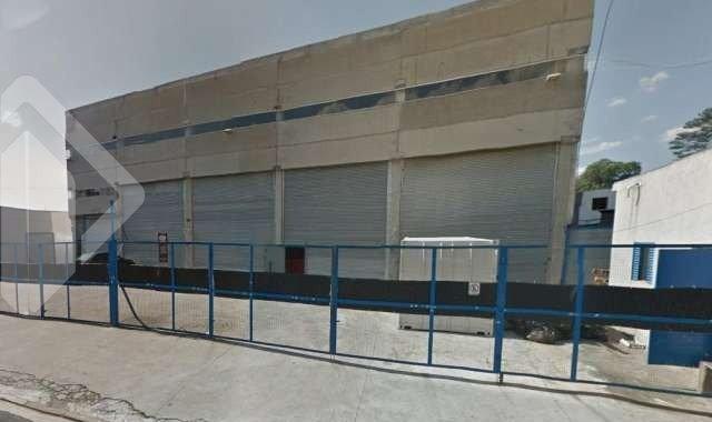 Depósito/armazém/pavilhão para alugar no bairro Vila Jaguará, em São Paulo