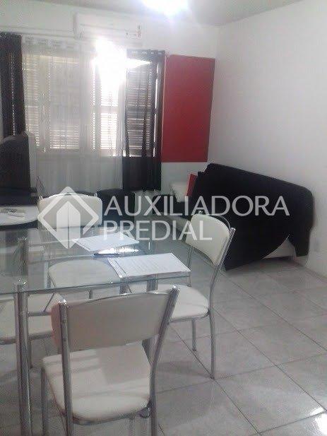 Apartamentos de 1 dormitório à venda em Bom Fim, Porto Alegre - RS