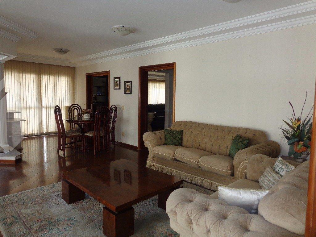 Apartamento 4 quartos para alugar no bairro Alphaville, em Barueri