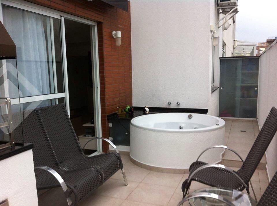 Cobertura 3 quartos para alugar no bairro Bela Vista, em São Paulo