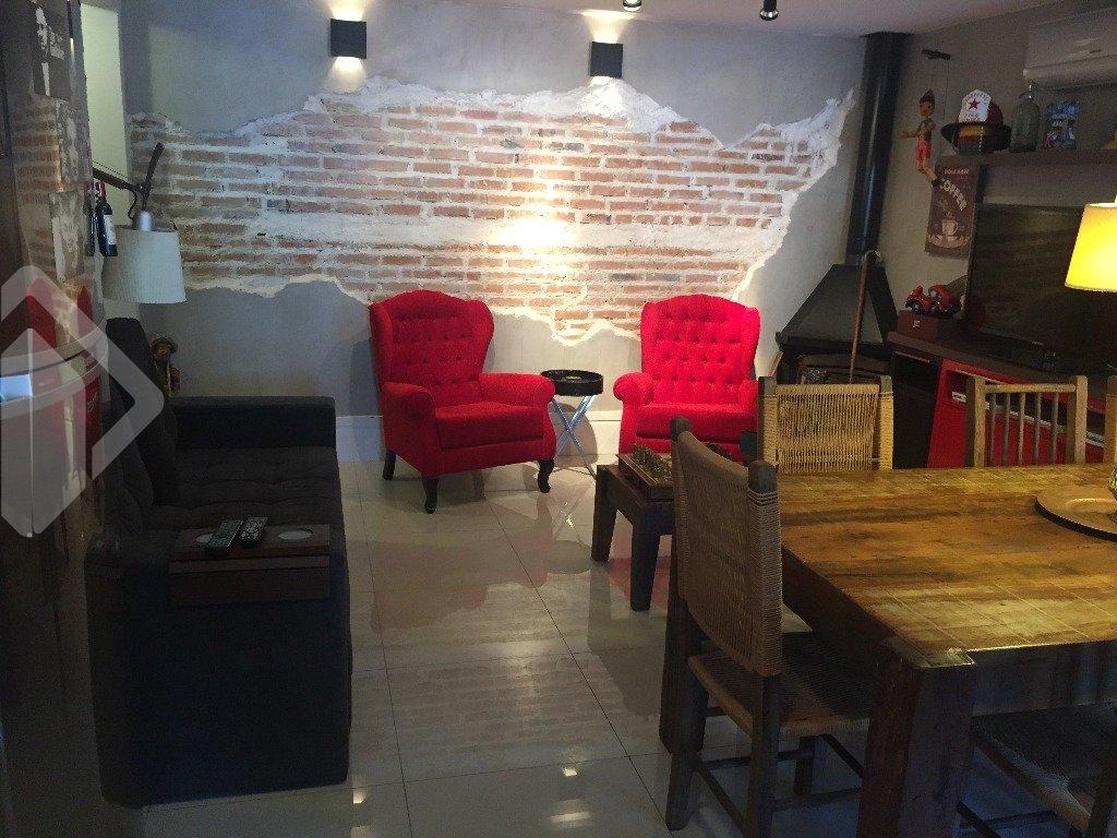 Cobertura 2 quartos à venda no bairro Menino Deus, em Porto Alegre