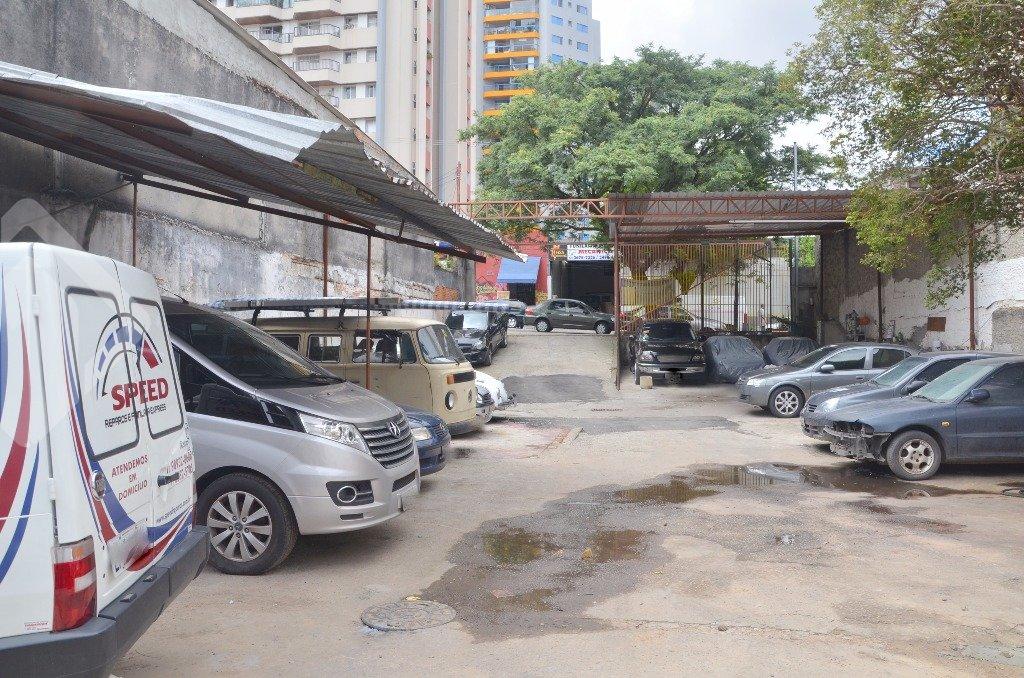 Lote/terreno para alugar no bairro Pompéia, em São Paulo