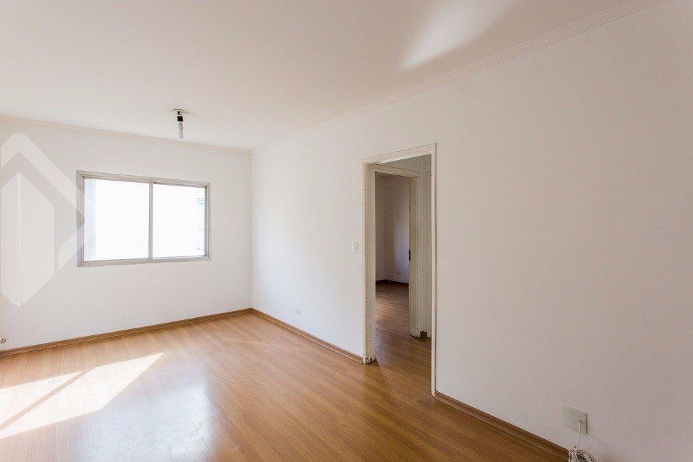 Apartamento 1 quarto para alugar no bairro ITAIM BIBI, em São Paulo