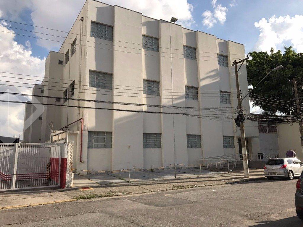 Prédio para alugar no bairro Várzea da Barra Funda, em São Paulo