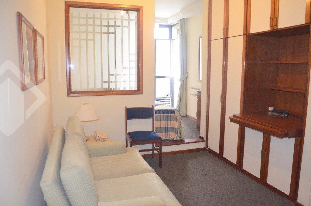 Flat 1 quarto para alugar no bairro Cerqueira César, em São Paulo