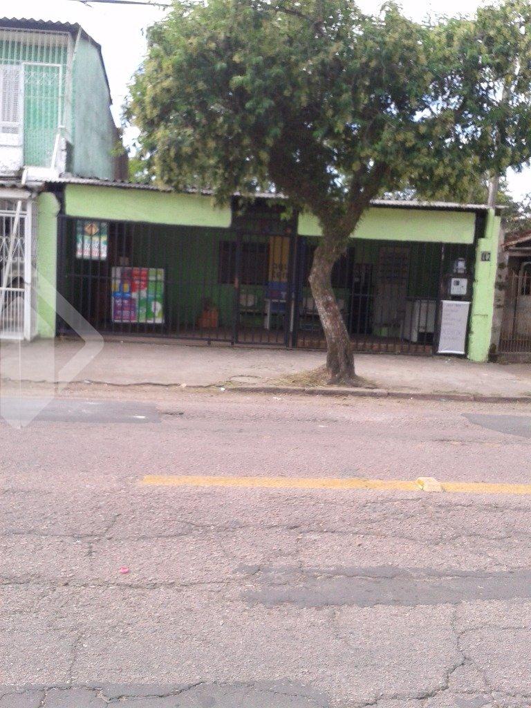 Casa de 2 dormitórios à venda em Farrapos, Porto Alegre - RS
