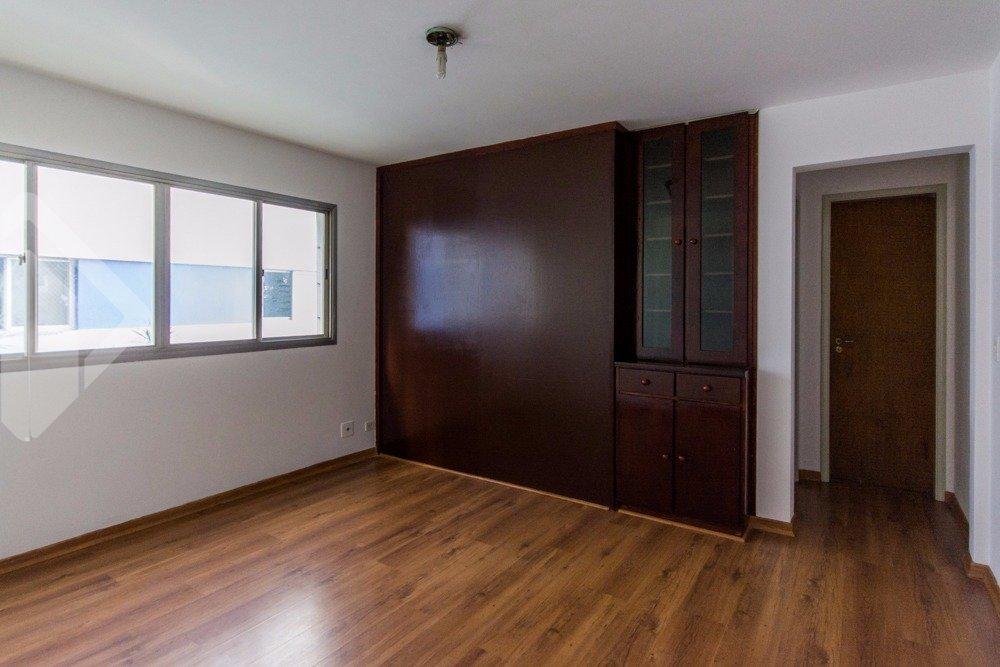 Apartamento 1 quarto para alugar no bairro Consolação, em São Paulo