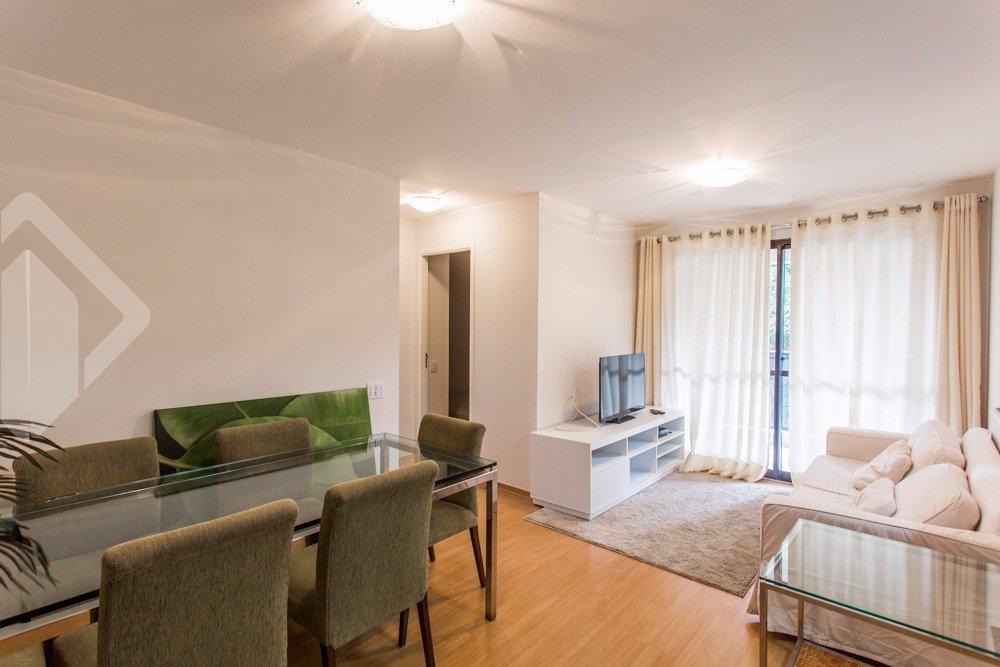 Apartamento 2 quartos para alugar no bairro Vila Olímpia, em São Paulo