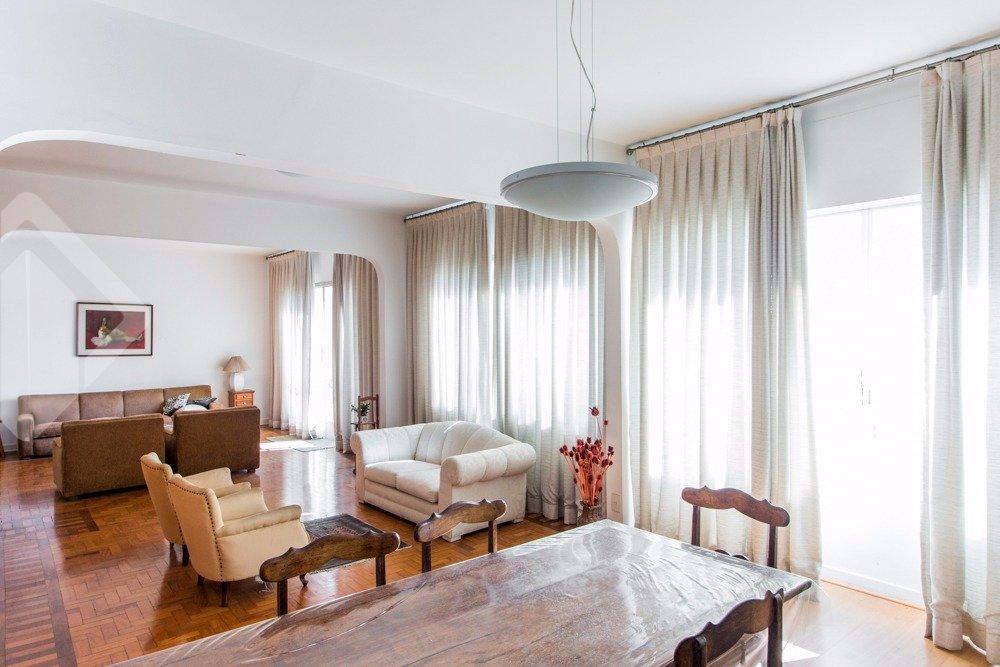 Apartamento 4 quartos para alugar no bairro Bela Vista, em São Paulo