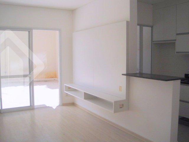 Apartamento 1 quarto para alugar no bairro Jardim Leonor, em São Paulo