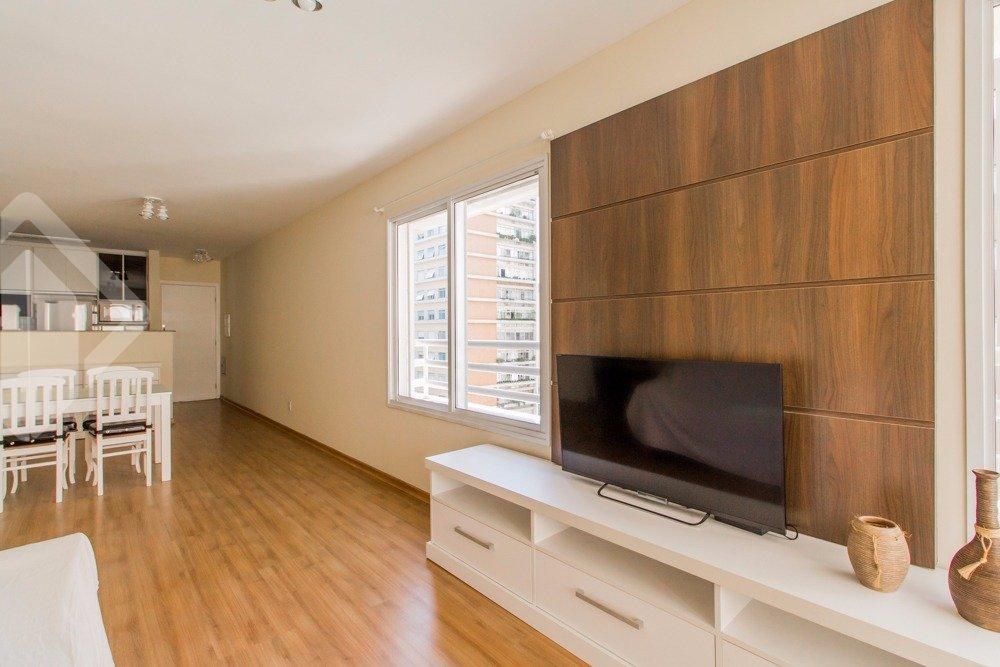 Apartamento 2 quartos para alugar no bairro Paraíso, em São Paulo