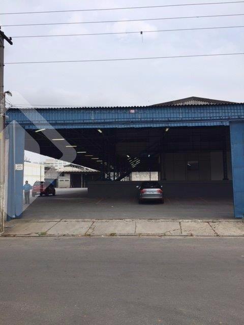 Depósito/armazém/pavilhão para alugar no bairro Vila Leopoldina, em São Paulo