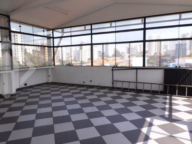Prédio para alugar no bairro Vila Madalena, em São Paulo