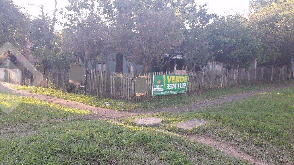 Lote/terreno 1 quarto à venda no bairro Chácara das Pedras, em Porto Alegre