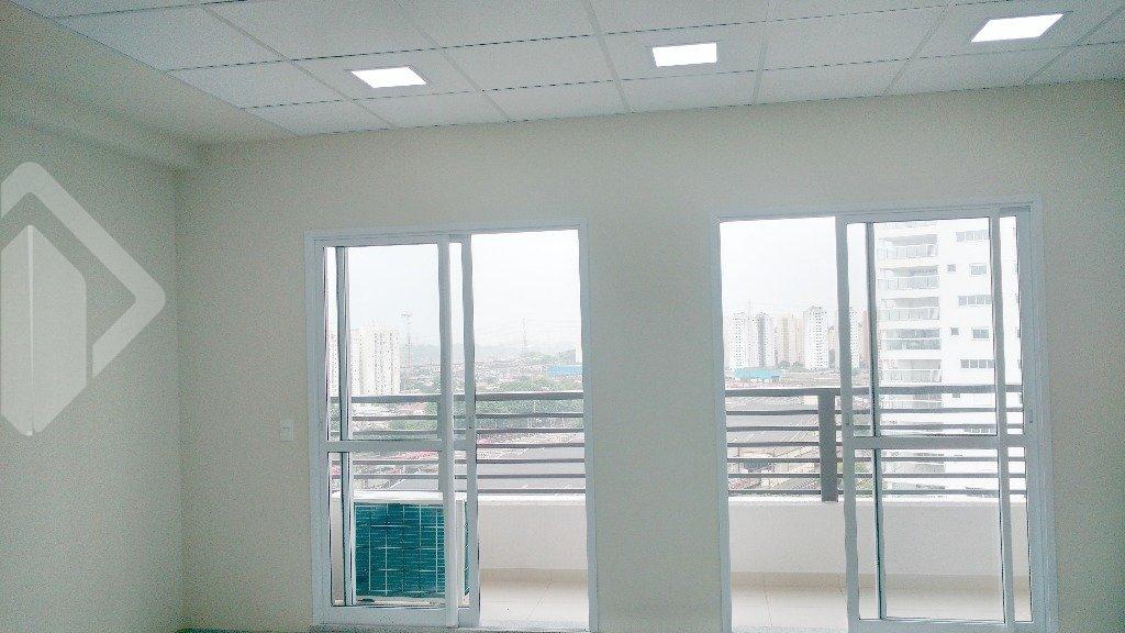 Sala/conjunto comercial 1 quarto para alugar no bairro Centro, em Osasco