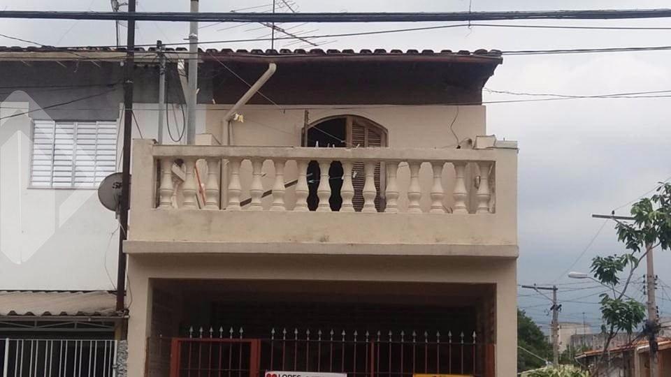 Casa 2 quartos para alugar no bairro Lapa, em São Paulo