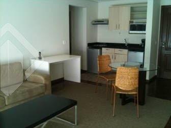 Flat 1 quarto para alugar no bairro Pinheiros, em São Paulo