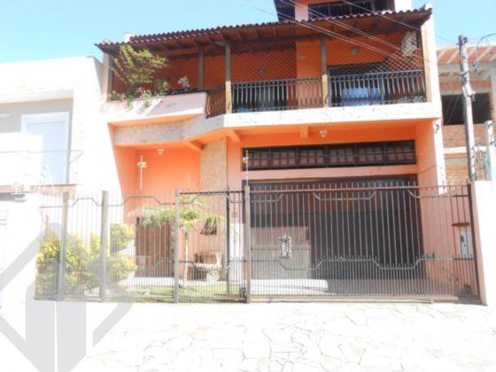 Casa 3 quartos à venda no bairro Moinhos de Vento, em Canoas