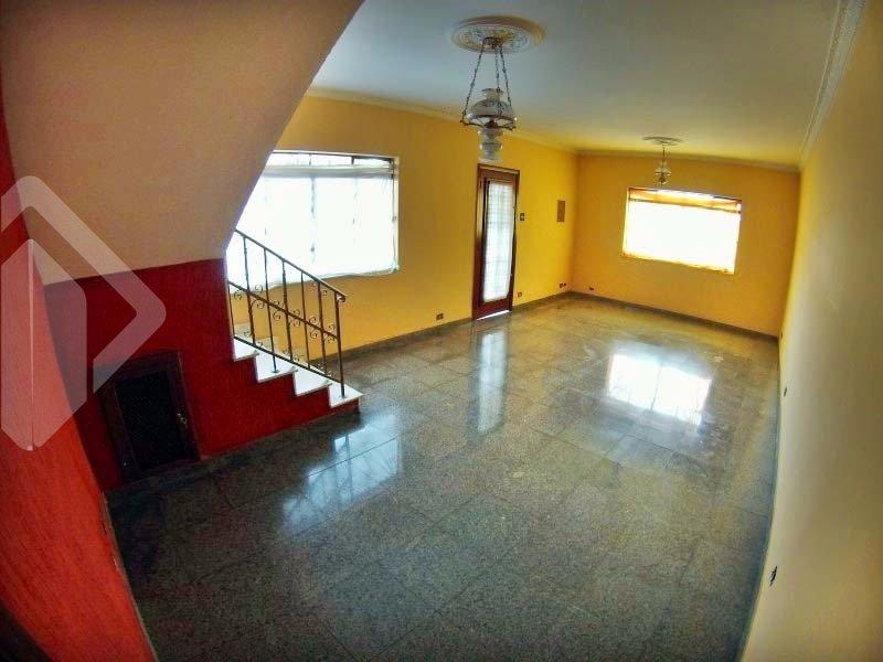 Casa 3 quartos para alugar no bairro Pompéia, em São Paulo